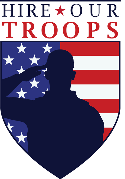 New Non-Profit, Hire Our Troops, Launches to Provide Free Employment Resources to Veterans and Military Spouses
