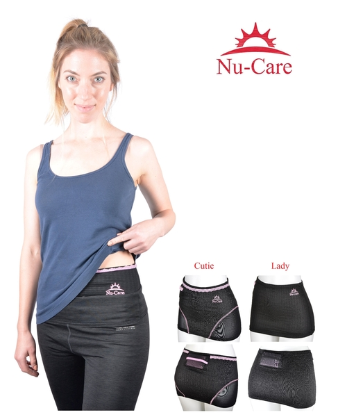 Nu-Care Introduces New Menstrual Pain Relief Clothing for Women