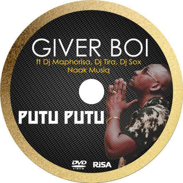 "Afro-Pop Artist Giver Boi Releases New Music Video ""Putu Putu"""