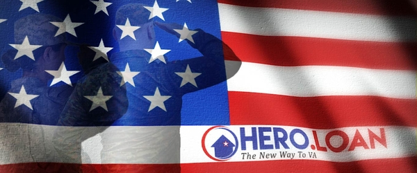 Hero.Loan, The New Way to VA