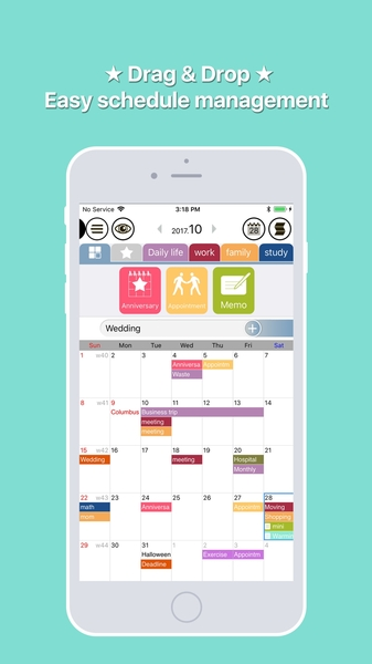 Softseed Launches 'Good Calendar' IOS Version Hit 0.3 Million Downloads of Android Version!
