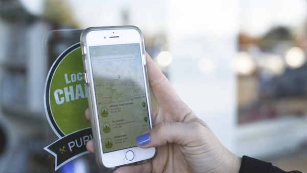 New Mobile App Promises to Make Local Food More Accessible and Honest