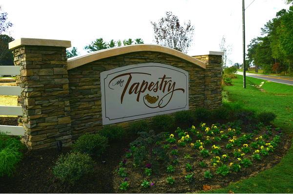 Showcase Home Design in The Tapestry is an Exceptional Opportunity