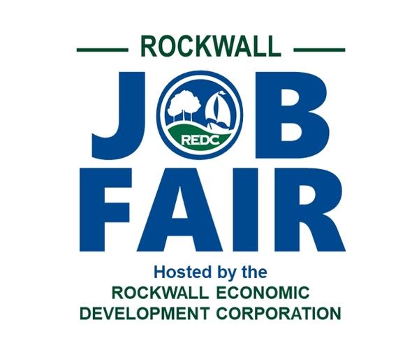 Companies Seek to Fill 100-Plus Openings at Upcoming Rockwall Job Fair