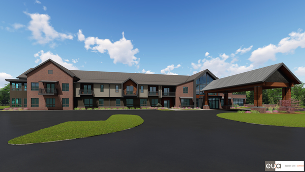 Construction is Underway on HRA of Beavercreek Assisted Living and Memory Care Community