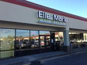 <strong>Elle Marie Hair Studio's Alderwood Location</strong>