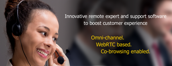 Innovative Remote Expert Software Released to Create Personalized Customer Experience
