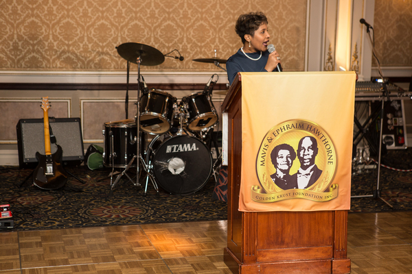 Golden Krust Caribbean Bakery & Grill Raises $100,000 to Benefit College-Bound Students at The 12th Annual Mavis and Ephraim Hawthorne Gala