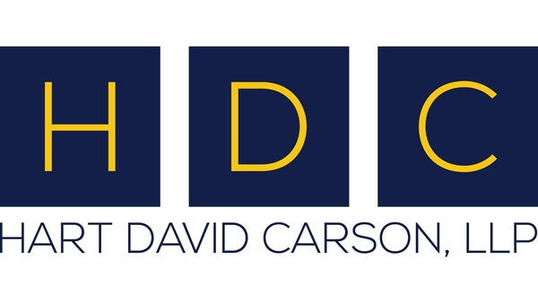 "Hart David Carson LLP Enters Exclusive SUPER LAWYER SWEEP Club with ALL Partners Receiving the Illinois Super Lawyer/Chicago Magazine ""Rising Star"" Honor in 2017!"