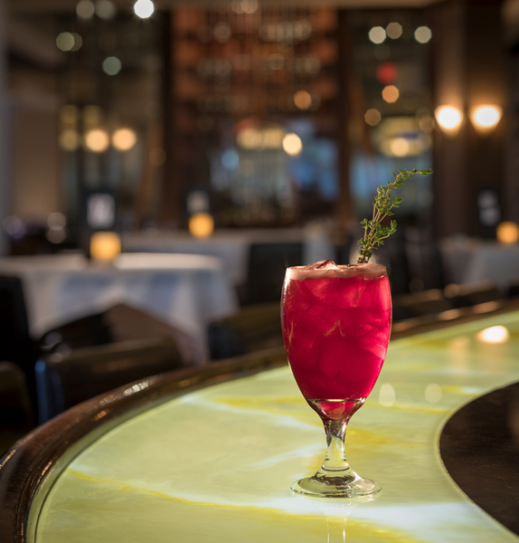 Wine Down with Holiday Specials at Perry's Steakhouse & Grille in Oak Brook