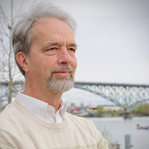 Author Doug Carnine Named As Finalist In '50 Great Writers You Should Be Reading' Book Awards