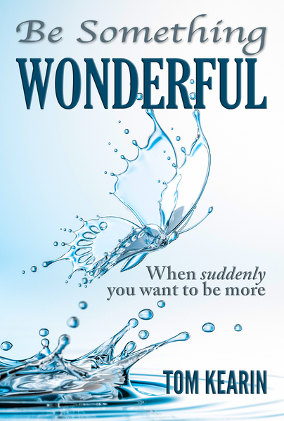 Be Something Wonderful's New Book is Destined to Charm, Inspire, and Empower You to Be Something More