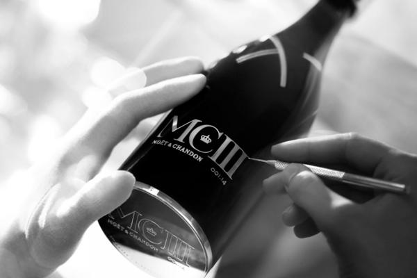 100 Best Champagnes for 2017- The Winner is Moet & Chandon MCIII NV