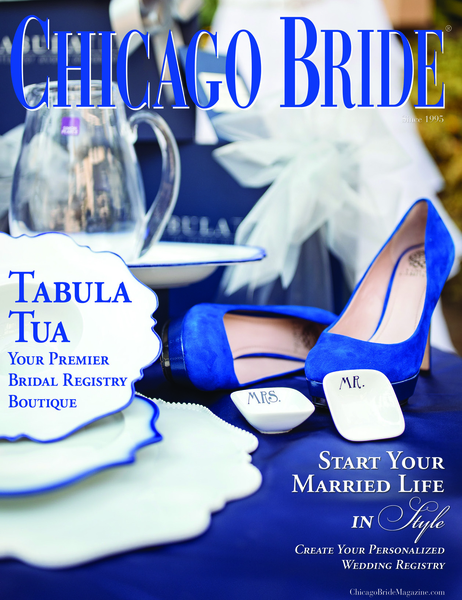Engagement Season Is Around the Corner – Check Out Chicago Bride