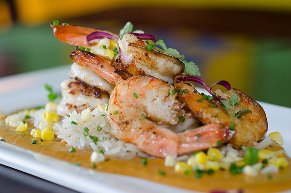 Experience Delicious Mexican Specialities at Ixcateco Grill during Chicago's Restaurant Week