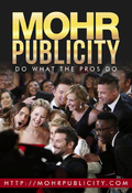 Mohr Publicity is one of the most popular PR Agencies in Los Angeles.