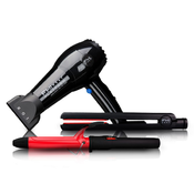 <strong>FHI Heat Tourmaline Ceramic Professional Styling Tools</strong>