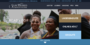 San Diego Christian College Website Launch