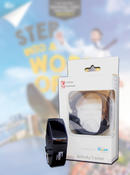 <strong>Skytech Creations HPB steps tracker</strong>