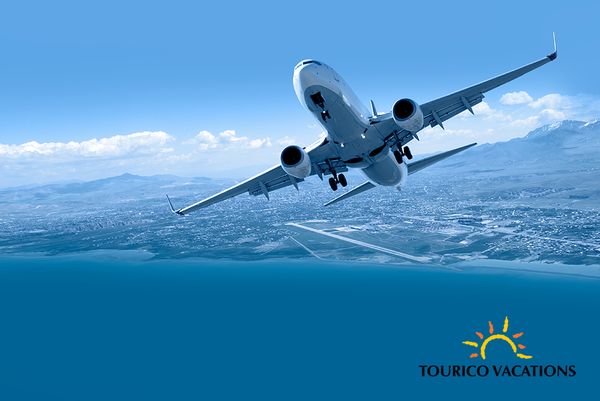 Tourico Vacations Review: Which Airlines May Be in Trouble for the Holidays