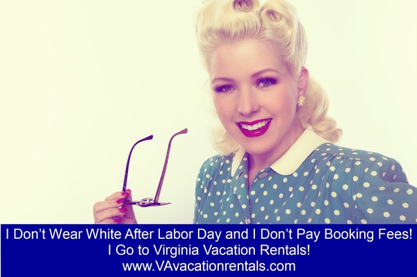 Summer Will be Here Soon, Says Virginia Vacation Rentals
