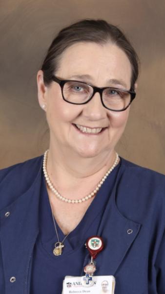 The American Health Council Nursing Board Appoints Rebecca Dean, ADN, TNCC, PALS, ACLS, BLS