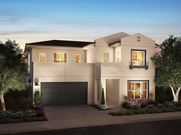 Pardee Homes to Unveil New Homes at Weston in Santee