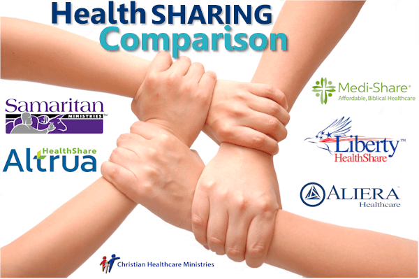 Now More Than Ever – Comparing the Big 6 Health Care Sharing Companies