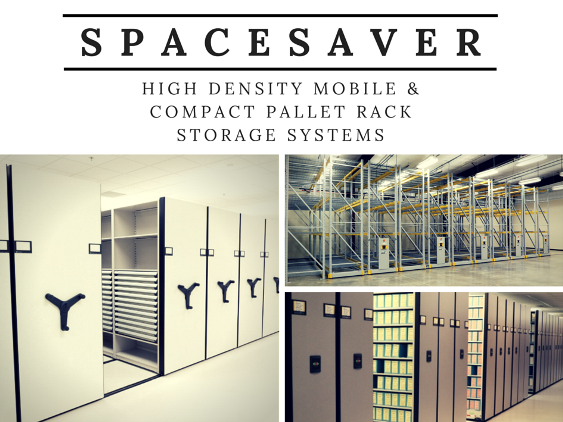 Southwest Solutions Group Selected Spacesaver's Exclusive Northwest Distributor