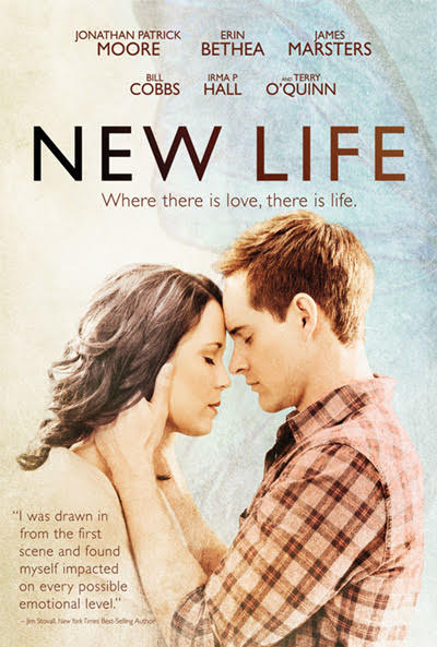 Award-Winning Film New Life Announces Plans For 2018 Church Events