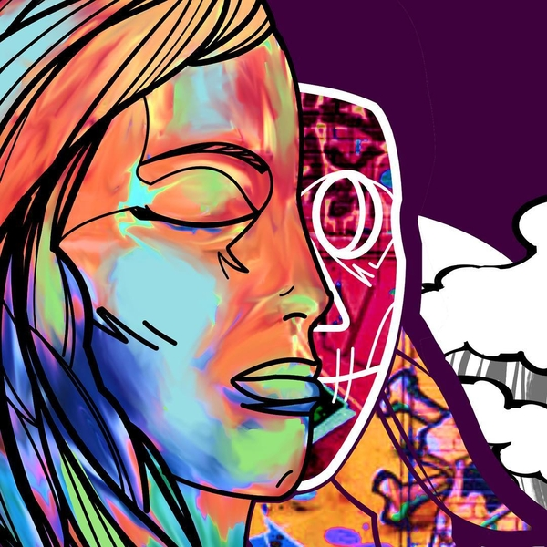 Louisiana Artist to Travel to Fort Worth to be Part of the Graffiti and Street Art Festival