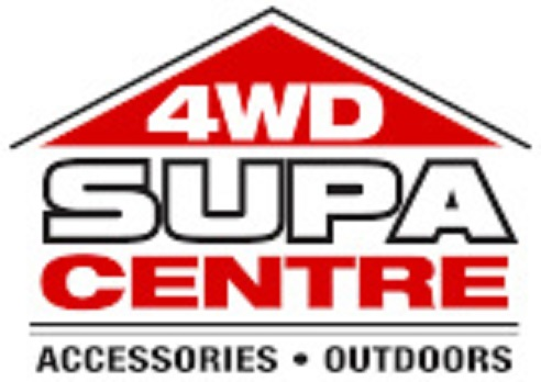 4WD Supacentre Awnings, in a Variety of Sizes, to Suit Any Vehicle with Roof Racks