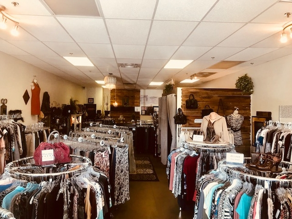 New Consignment Boutique Offers a New Experience in Shopping