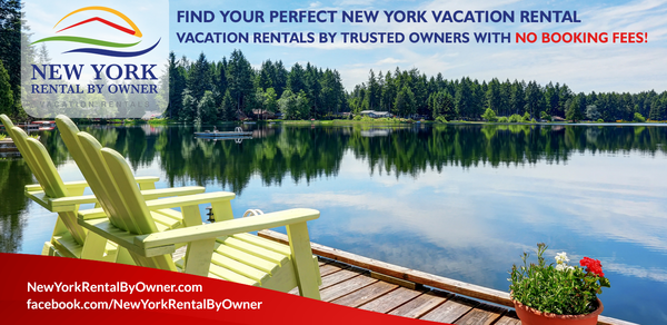 Start Planning and Booking Your Summer Getaway at New York Rental By Owner!