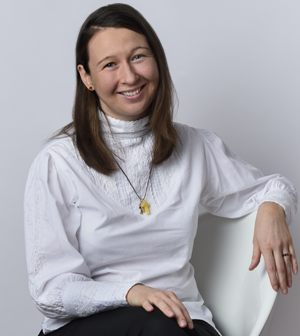 Bozena Zawisz, Author Of New Christian Book, 'Liberating Inner Eve, A Reflective Journey For Women', Named As One Of '50 Great Writers You Should Be Reading' In 2017 Book Awards