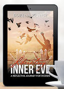 Liberating Inner Eve cover