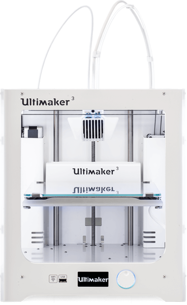 "Ultimate 3D Printing Store and Ultimaker Team Up to Bring the ""Rolls Royce"" of 3D Printers to Florida Manufacturers and Educators"