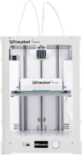 <strong>Ultimaker 3 Extended, 3D Printer Model</strong>