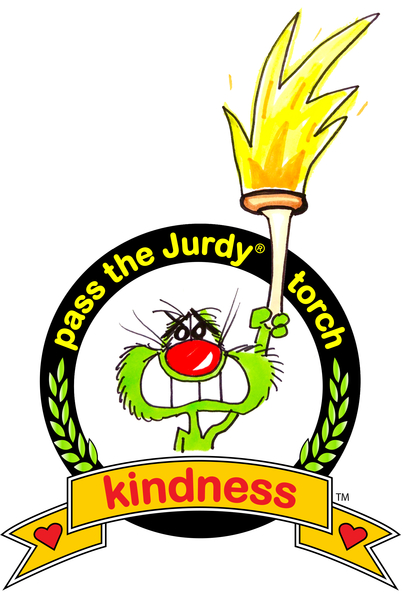 """Jurdy Torch Relay"" Spreading Kindness Throughout Delaware and Around the World Leading Up to the Pyeongchang, South Korea Winter Olympics"