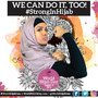 Non-Muslim Women Are to Wear Hijab (Headscarf) to Fight Islamophobia on World Hijab Day