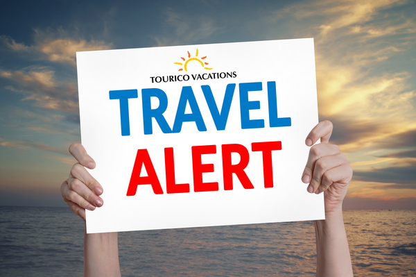 Tourico Vacations Reviews Travel Alerts and Warnings from the U.S. Department of State