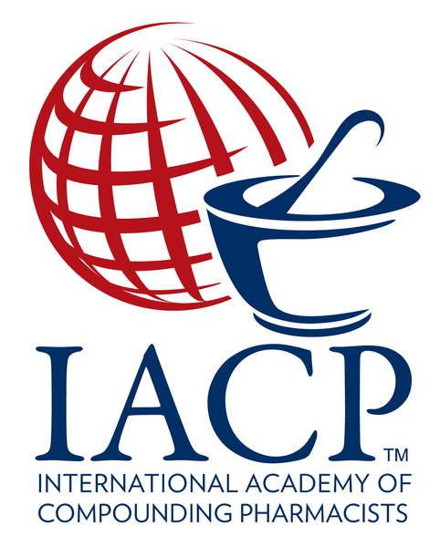 International Academy of Compounding Pharmacists Announcement