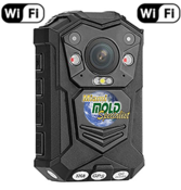 <strong>Miami Mold Specialists All New Wifi Body Camera Technology</strong>