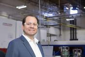 <strong>Iram Chavez, President and CEO of Prince Manufacturing, Inc.</strong>