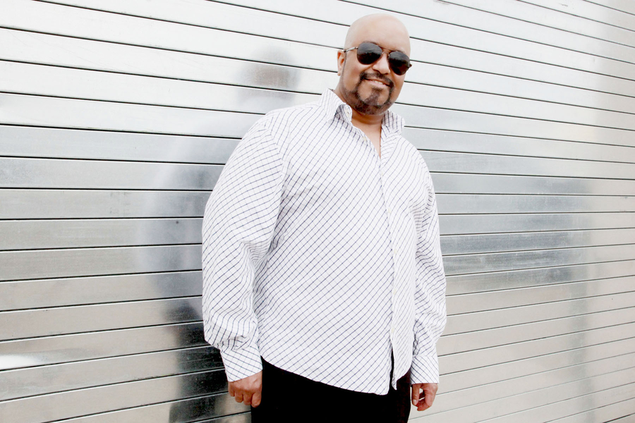 """Artist and Producer Rod Clemmons Releases New Album """"What's Up? It's Me"""""""