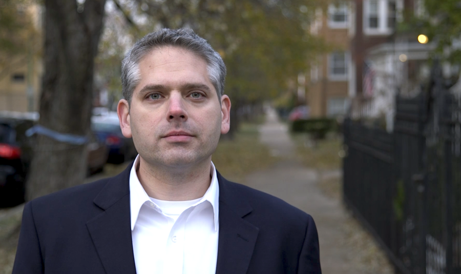 Aaron Goldstein's Campaign for Illinois Attorney General Goes into High Gear with Bold, Progressive Agenda