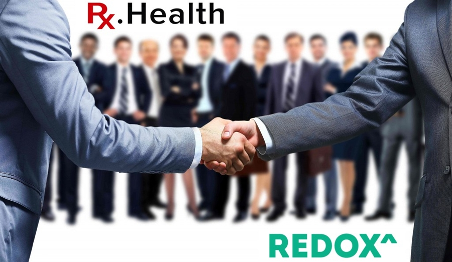 Rx.Health and Redox Partner to Bring Integration-Ready, Evidence-Based Technologies to Healthcare Organizations