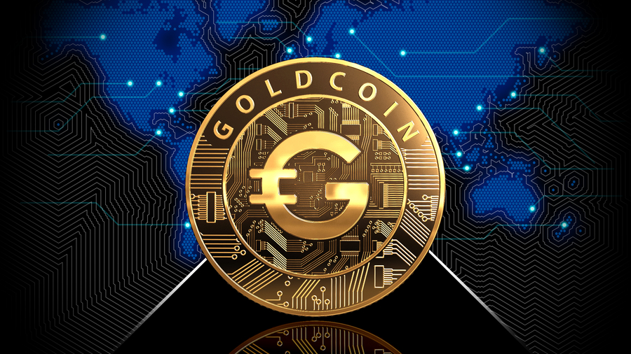 GOLDCOIN (GLD) Price Skyrockets $0.55 as Investors Search for Quality Cryptocurrencies