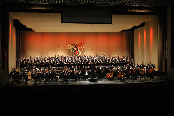 Kalamazoo Symphony Orchestra Recognizes Barry Ross with Emeritus Title