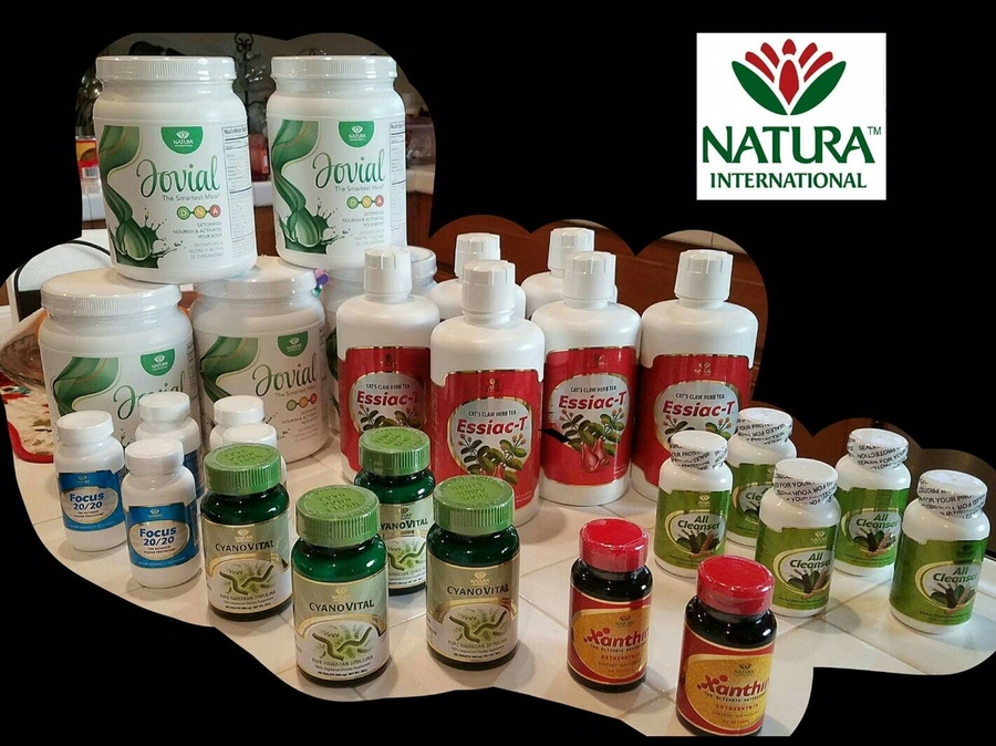 NaturaUSA and EPerfection Presents 100% Natural Products at Affordable Prices!